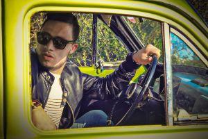 love love locks camera lifestyle fashion photography men car high photo shoot