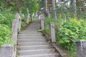 maisema summer rocks portaat kiviportaat kaupunki porvoo steps suomi city