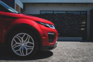 marketing evoque automotive landrover