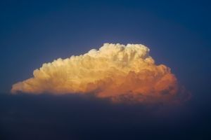 minimalism color fluffy could #minimalist cloud minimalist sky contrast #minimalism contrasting colors