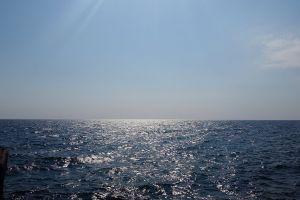 mobilechallenge outdoorchallenge sea seaside blue horizon
