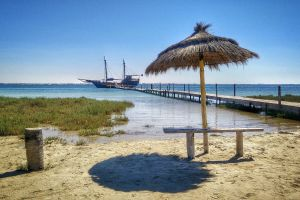 mobilechallenge sky blue sea ship #mobilechallenge vitaminesea