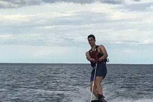 nautical sportsman sport sea