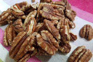 nuts pecans food