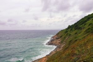 outdoor sea beach national park thailand