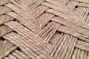 patterns handicraft natural geometric pattern brown jute pattern geometric pattern shapes handmade