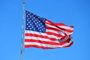 pole stripe daylight unity symbol democracy country administration united states of america freedom