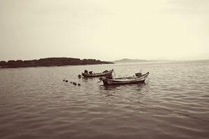 qingdao ocean boat