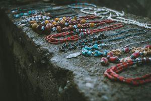 rock street beads colors
