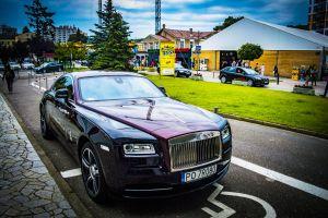 rolce royce poland car wallpaper luxurious