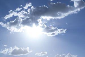 sky blue desktop wallpaper cloud desktop backgrounds sun sky wallpaper clouds sunny day