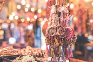 souvenir hanging market dream catcher sale design