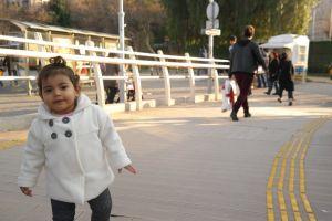 street children city