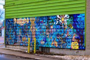 street urban street art city graffiti