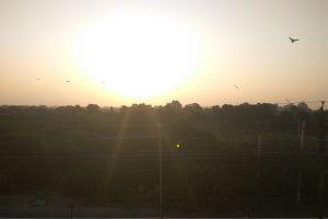 sunrise early morning good morning