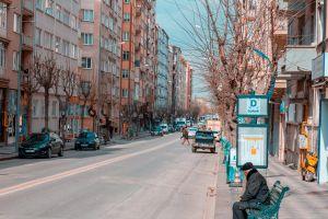 turkey street eskiåÿehir