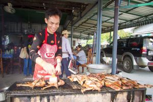 vacation typical cuisine tourism road hawker outdoor fresh poor background