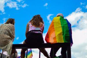 women daylight people diversity togetherness girls
