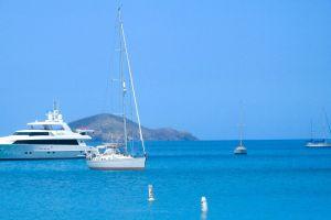 yacht ocean water sky daytime boats sea watercrafts sailboats transportation system
