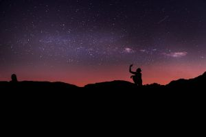 astronomy selfie universe nature stars astrophotography