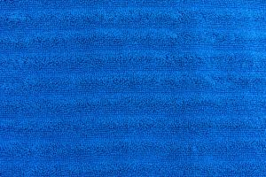 background blue texture towel