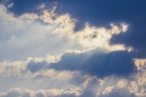 background texture sky clouds