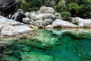 blue water blogger discovery landscape italia instagram photographer city color black