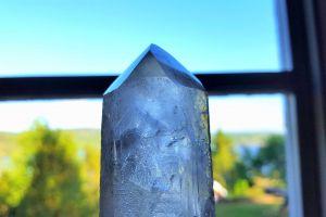 crystal healing crystal quartz trees nature gemstone healing