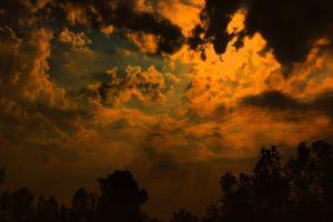 daylight nature beautiful sky pink sky