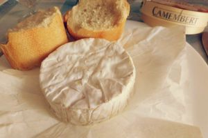 dinner france flavour camembert baguette snack precious moment food bread yellow