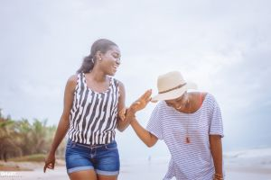 dune clothes beach holdhands conversation tshirt love beach hat dunes fashion
