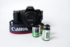 electronics equipment camera
