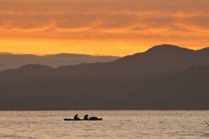 legazpi albay gulf sunrise