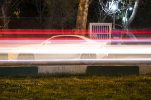 lexus car lights car