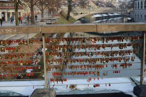love slovenia lovers bridge