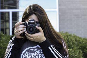 nature photography portrait woman dslr person camera picture