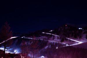 night blogger instagram purple photography photographer italia blue light long exposure