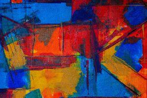 painting acrylic abstract painting expressionism modern art abstract expressionism contemporary art art acrylic paint wall art