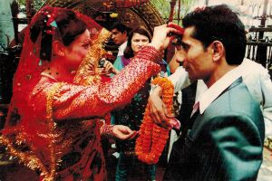 prem sharma paudel couples prem sharma paudel wedding wedding lovely couple