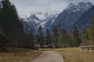 slovenia mountains beautiful