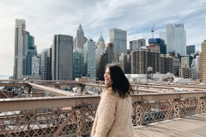 smile city new york city manhattan