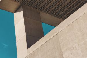 structure wall modern architecture daylight design sky building exterior ceiling architectural design low angle shot