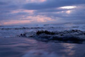 sunrise beach bali