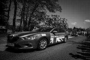 team britain tour de yorkshire car sports