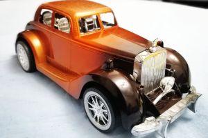 toy car mercedes benz shadow car