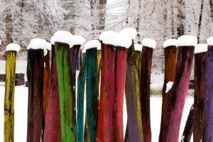 wood details color sticks wood green hd wallpapers snowy colorful colorful wallpaper winter