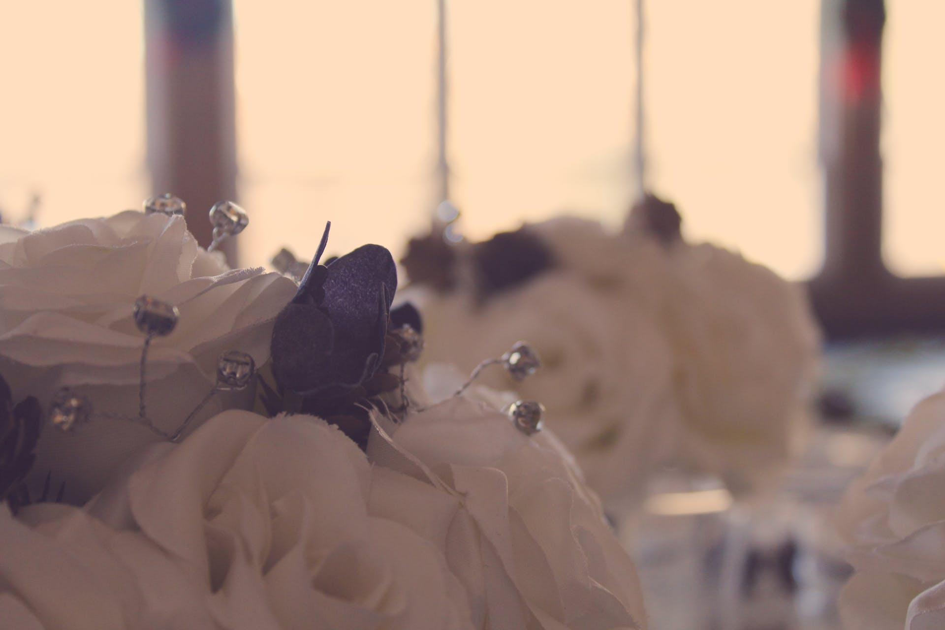 beautiful wedding bouquet wedding