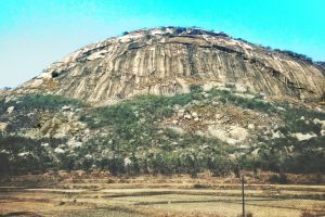 abandoned buildingawesome rocky mountain #mobilechallenge mountain range mountain