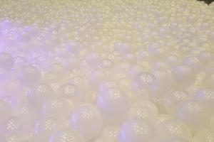 background white balls interesting texture