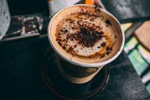 beverage coffee to go latte cup cappuccino delicious food photography coffee shop coffee milk